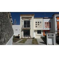 Foto de casa en venta en  , san buenaventura atempan, tlaxcala, tlaxcala, 2910703 No. 01