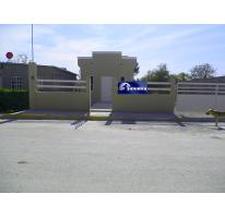 Foto de casa en venta en  , san buenaventura centro, san buenaventura, coahuila de zaragoza, 2639575 No. 01