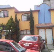 Foto de casa en condominio en venta en, san buenaventura, ixtapaluca, estado de méxico, 1694608 no 01