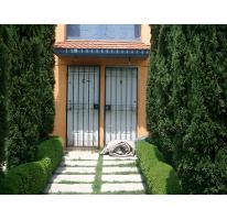 Foto de casa en venta en, san buenaventura, ixtapaluca, estado de méxico, 1086905 no 01