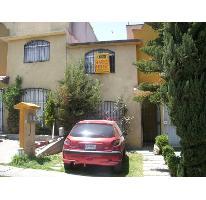 Foto de casa en venta en  ., san buenaventura, ixtapaluca, méxico, 2374080 No. 01