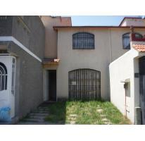 Foto de casa en venta en  ., san buenaventura, ixtapaluca, méxico, 2710840 No. 01