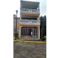 Foto de casa en venta en  , san buenaventura, ixtapaluca, méxico, 2717045 No. 01