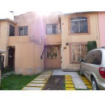 Foto de casa en venta en  , san buenaventura, ixtapaluca, méxico, 2932771 No. 01