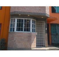 Foto de casa en venta en  , san buenaventura, ixtapaluca, méxico, 2968723 No. 01