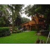 Foto de casa en venta en  , san buenaventura, tlalpan, distrito federal, 2641130 No. 01