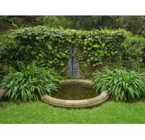Foto de casa en venta en, san buenaventura, tlalpan, df, 976605 no 01