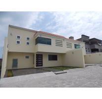 Foto de casa en venta en  , san buenaventura, toluca, méxico, 2036852 No. 01