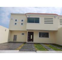 Foto de casa en venta en  , san buenaventura, toluca, méxico, 2037612 No. 01