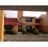 Foto de casa en venta en  , san buenaventura, toluca, méxico, 2377860 No. 01