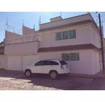Foto de casa en venta en  , san buenaventura, toluca, méxico, 2938495 No. 01
