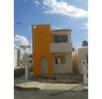 Foto de casa en venta en  , san camilo, kanasín, yucatán, 2625024 No. 01