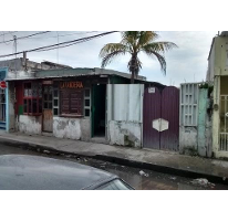 Foto de terreno habitacional en venta en  , san carlos, carmen, campeche, 2268260 No. 01