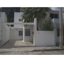 Foto de casa en renta en, san carlos, mérida, yucatán, 1376507 no 01