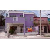 Foto de casa en venta en  , san carlos, mérida, yucatán, 2605234 No. 01