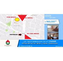 Foto de casa en venta en  , san carlos, mérida, yucatán, 2616961 No. 01