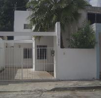 Foto de casa en renta en  , san carlos, mérida, yucatán, 3524275 No. 01