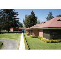 Foto de casa en venta en  , san carlos, metepec, méxico, 1296965 No. 01