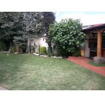 Foto de casa en condominio en venta en, la joya, metepec, estado de méxico, 1557324 no 01