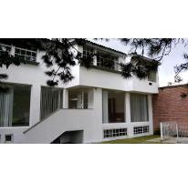 Foto de casa en condominio en renta en, la joya, metepec, estado de méxico, 1760158 no 01