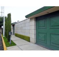 Foto de casa en venta en  , san carlos, metepec, méxico, 2256173 No. 01