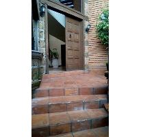 Foto de casa en venta en  , san carlos, metepec, méxico, 2293890 No. 01