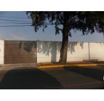 Foto de terreno habitacional en venta en  , san carlos, metepec, méxico, 2448859 No. 01