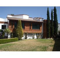 Foto de casa en venta en  , san carlos, metepec, méxico, 2476840 No. 01