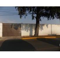 Foto de terreno habitacional en venta en  , san carlos, metepec, méxico, 2507257 No. 01