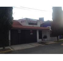Foto de casa en venta en  , san carlos, metepec, méxico, 2524033 No. 01