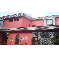 Foto de casa en venta en  , san carlos, metepec, méxico, 2717204 No. 01
