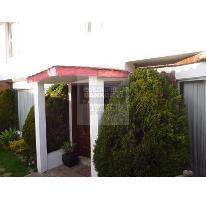 Foto de casa en venta en  , san carlos, metepec, méxico, 2724155 No. 01