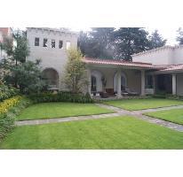 Foto de casa en venta en  , san carlos, metepec, méxico, 2731464 No. 01