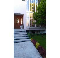 Foto de casa en venta en  , san carlos, metepec, méxico, 2756412 No. 01