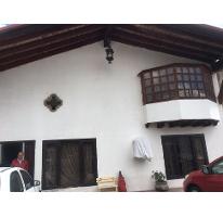Foto de casa en venta en  , san carlos, metepec, méxico, 2756558 No. 01