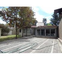 Foto de casa en renta en  , san carlos, metepec, méxico, 2757086 No. 01