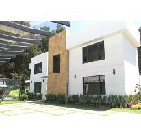 Foto de casa en venta en  , san carlos, metepec, méxico, 2858115 No. 01