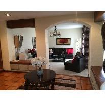 Foto de casa en venta en  , san carlos, metepec, méxico, 2860098 No. 01