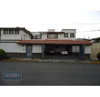 Foto de casa en renta en  , san carlos, metepec, méxico, 2871819 No. 01