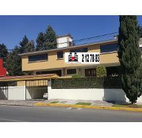 Foto de casa en venta en  , san carlos, metepec, méxico, 2889363 No. 01
