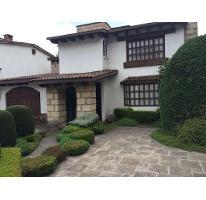 Foto de casa en venta en  , san carlos, metepec, méxico, 2895258 No. 01