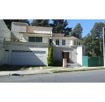 Foto de casa en renta en  , san carlos, metepec, méxico, 2895701 No. 01