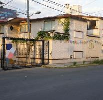 Foto de casa en venta en  , san carlos, metepec, méxico, 3140007 No. 01