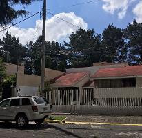 Foto de casa en renta en  , san carlos, metepec, méxico, 3698547 No. 01