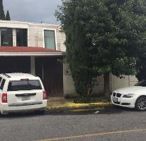 Foto de casa en venta en  , san carlos, metepec, méxico, 3797749 No. 01