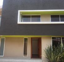 Foto de casa en venta en  , san carlos, metepec, méxico, 3976160 No. 01
