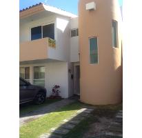 Foto de casa en venta en  , san carlos, san pedro cholula, puebla, 2331727 No. 01