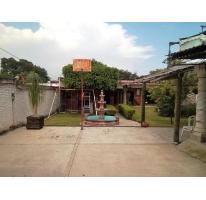 Foto de casa en venta en  , san carlos, yautepec, morelos, 2397740 No. 01