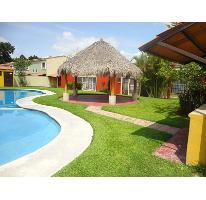 Foto de casa en venta en  , san carlos, yautepec, morelos, 2543331 No. 01