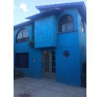 Foto de casa en venta en  , san cayetano el bordo, pachuca de soto, hidalgo, 2722887 No. 01